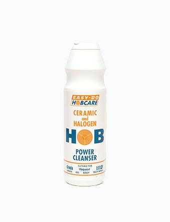 Hobcare Power Cleanser