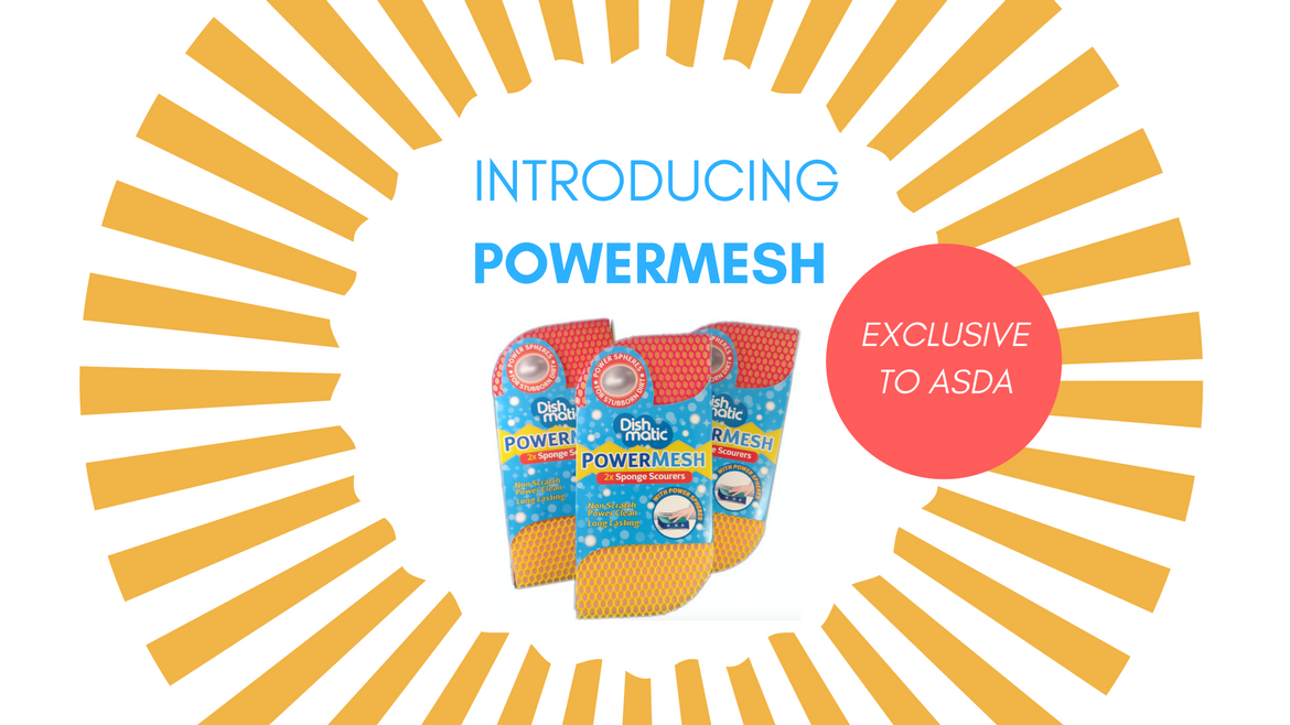 #NewProductAlert: We're on the lookout for POWERMESH testers!