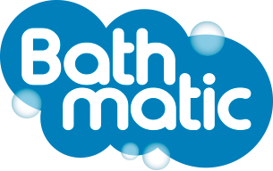 Bathmatic Logo