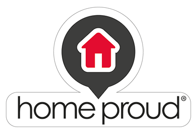 HomeProud Logo