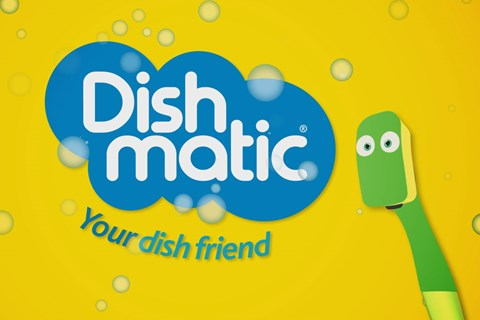 Meet Dishmatic