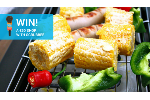 WIN a £50 supermarket voucher with Scrubbee!