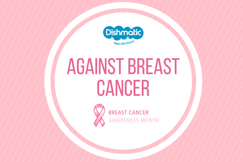 [INFOGRAPHIC] How to be breast aware: Against Breast Cancer 2017