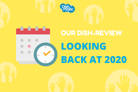 Our Dish-review of 2020